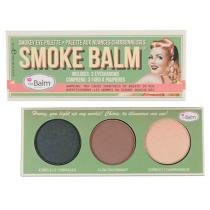 Smoke Balm The Balm - Paleta de Sombras - 2 - Glow Kindle Combust - The Balm
