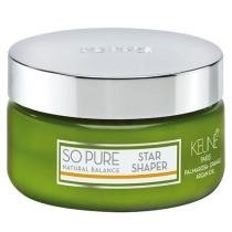 So Pure Star Shaper Keune - Modelador para os Cabelos - 100ml - Keune