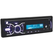 Som Automotivo Dazz DZ-52197 CD Player - Entrada Auxiliar/SD/USB c/ Controle Remoto