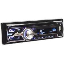 Som Automotivo Dazz DZ-65895BT CD Player - Bluetooth Entrada Auxiliar/SD/USB c/ Controle