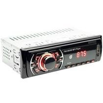 Som Automotivo Dazz DZ52240 MP3 Player - Entrada Auxiliar/SD/USB