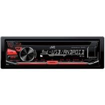 Som Automotivo JVC KD-R471 CD Player - MP3 Entrada USB