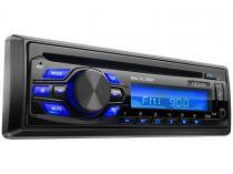 Som Automotivo Multilaser Freedom P3239 - CD Palyer Rádio AM/FM Entrada USB Cartão SD