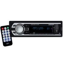 Som Automotivo Naveg NVS 3018BT Bluetooth - Entrada USB Auxiliar e Cartão SD