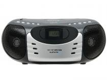 Som Portátil Philco FM 5W Display Digital PB119BT - Bluetooth Entrada USB MP3 Player