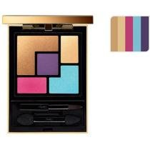 Sombra Couture Palette Cor 11 - Ballets Russes - Yves Saint Laurent