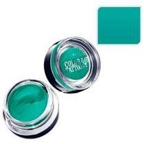 Sombra Cremosa Color Tatoo 24HR - Cor Edgy Emerald - Maybelline