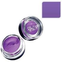 Sombra Cremosa Color Tatoo 24HR - Cor Painted Purple - Maybelline
