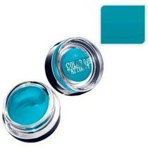 Sombra Cremosa Color Tatoo 24HR - Cor Tenacious Teal - Maybelline