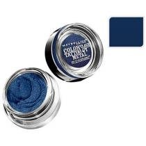 Sombra Cremosa Color Tatoo - Cor Electric Blue - Maybelline