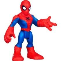 Spider Man Mini Marvel Super Hero - Hasbro