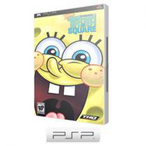 SpongeBobs Truth or Square para PSP