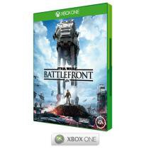Star Wars: Battlefront para Xbox One - EA