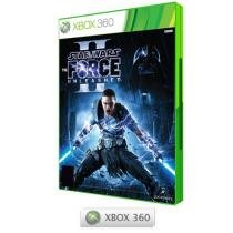 Star Wars: The Force Unleashed II para Xbox 360 - LucasArts