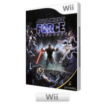 Star Wars: The Force Unleashed p/ Nintendo Wii
