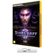 Starcraft 2: Heart of the Swarm para PC