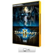 Starcraft 2: Legacy of the Void para PC - Blizzard