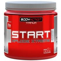 Start Xplode Xtreme 300g - Body Action