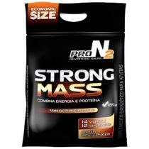 Strong Mass Refil 3Kg Chocolate - ProN2