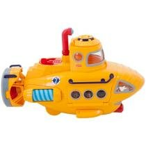 Submarino Aventura Imaginext - Fisher-Price