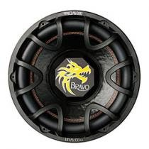 Subwoofer 12 Polegadas 350W RMS 2 Ohms