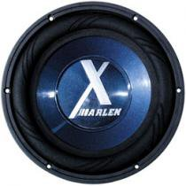 Subwoofer 12 Polegadas 400W RMS 4+4 Ohms