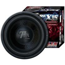 Subwoofer 15 Polegadas 600 Watts RMS
