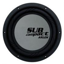 Subwoofer Arlen 12  200W RMS 4+ 4ohms - Compact