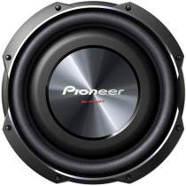 Subwoofer Pioneer 12 400W - Slim TS-SW3002S4