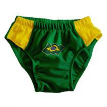 Sunga Infantil Brasil