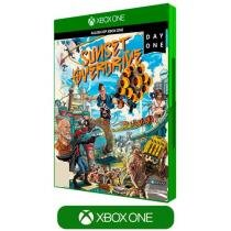 Sunset Overdrive Day One para Xbox One - Insomniac Games