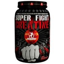 Super Fight Creatina 1,4Kg - Midway