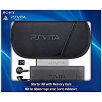 Super Kit Stater p/ PS Vita
