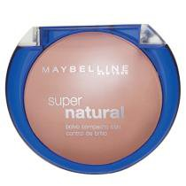 Super Natural Maybelline - Pó Compacto - Maybelline