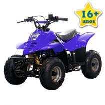 Super Quadriciclo Automtico BK ATV504 a Gasolina