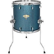 Surdo de Bateria Michael Elevation FTE1414 - Azul Sparkle