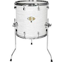 Surdo de Bateria Michael Elevation FTE1414 - Madrepérola