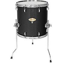 Surdo de Bateria Michael Elevation FTE1414 - Preto Sparkle