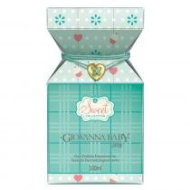 Sweet Collection Candy Deo Colônia Giovanna Baby - 100ml - Perfume