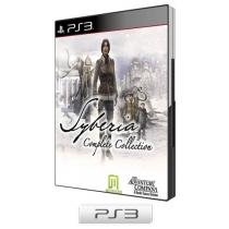 Syberia - Complete Collection para PS3 - The Adventure Company