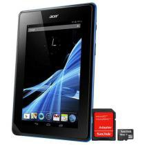 Tablet Acer Iconia B1-A71 Android 4.1 Wi-Fi 16GB