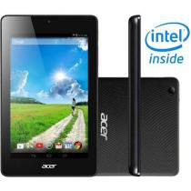 Tablet Acer Iconia One 7 8GB Tela 7 Wi-Fi - Android 4.2 Proc. Dual Core Câm. 2MP + Frontal