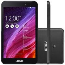 Tablet Asus Fonepad 7 Dual SIM 8GB Tela 7 3G - Wi-Fi Android 4.3 Proc Intel Dual Core Câm 2MP