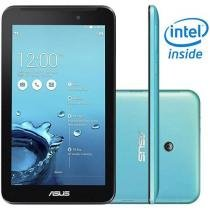 Tablet Asus Fonepad 7 Dual SIM 8GB Tela 7 3G - Wi-Fi Android 4.4 Proc. Intel Dual Core C��m. 2MP