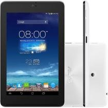Tablet Asus Fonepad 8GB 7 3G Wi-Fi Android 4.4 - Intel Dual Core Câm. 5MP + Frontal