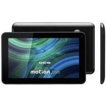 "Tablet CCE TR71 Android 4.1 - Wi-Fi 4GB Tela 7"" Câmera 2MP"