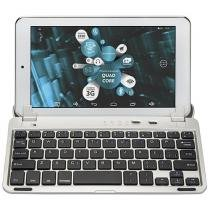 Tablet DL X-Quad Note 8GB Tela 7 Wi-Fi - Android 4.4 Proc. Quad Core Câm. 2MP + Frontal