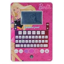 Tablet Fashion Pad Da Barbie 84 Atividades
