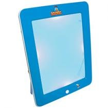 Tablet Infantil 3D Galinha Pintadinha