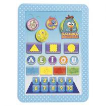 Tablet Infantil Galinha Pintadinha